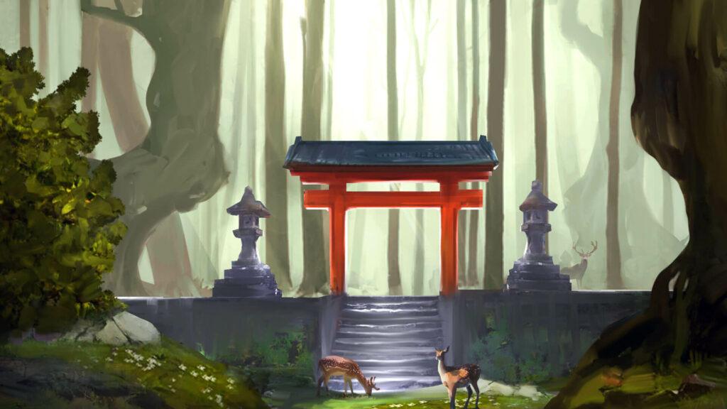 Construire à Edo – Iki (3/5)