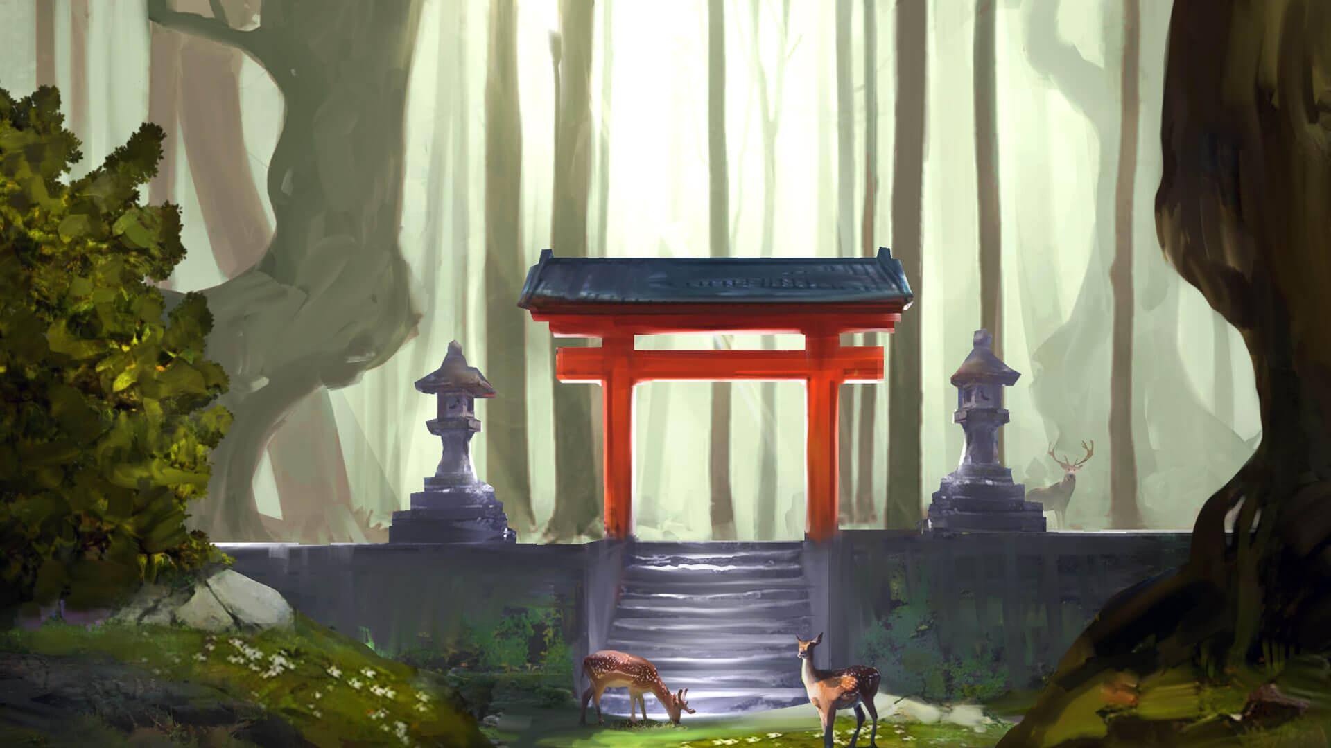 Construire à Edo – Iki (3/4)